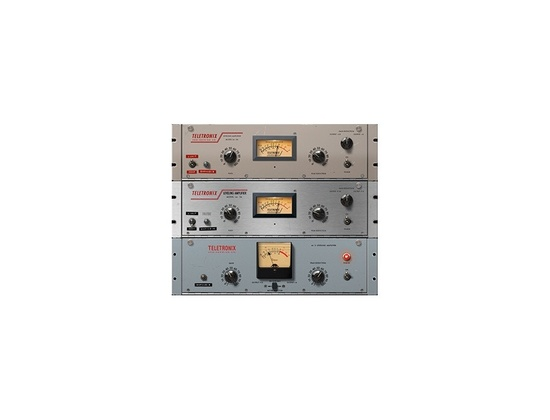 UAD Teletronix® LA-2A Classic Leveler Collection
