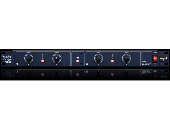 SPL transient designer 9946