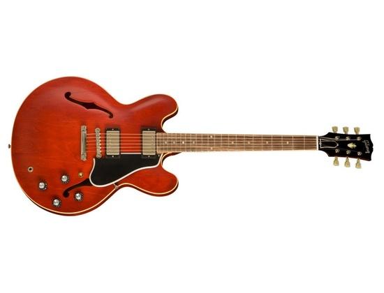 Gibson 50th Anniversary 1960 ES-335TD