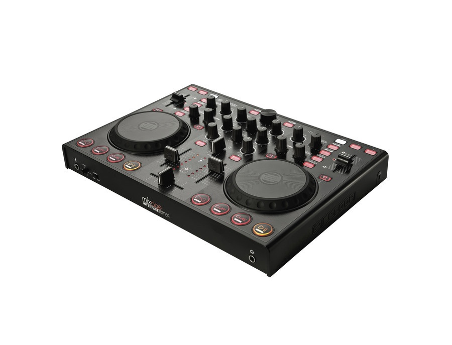 Reloop Mixage Interface Edition