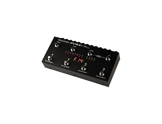 Musicom LAB / EFX MK-III PLUS