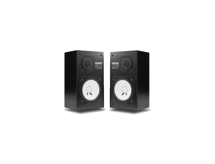 Yamaha ns10 studio monitor xl
