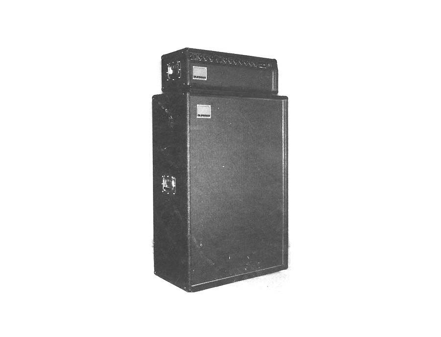 Burman 8X10 Custom Cabinets