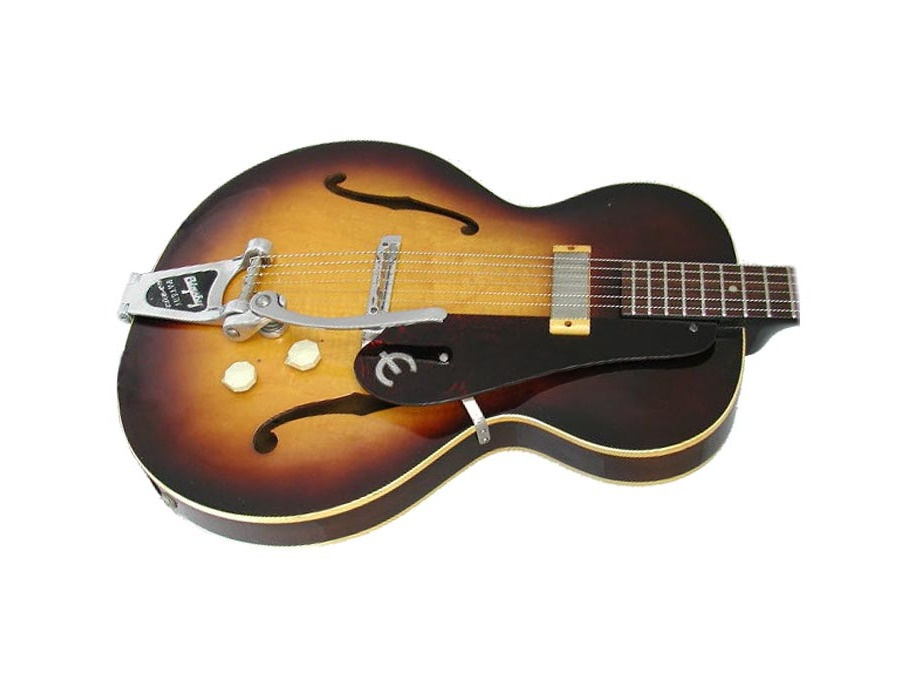 epiphone century electric guitar reviews prices equipboard. Black Bedroom Furniture Sets. Home Design Ideas