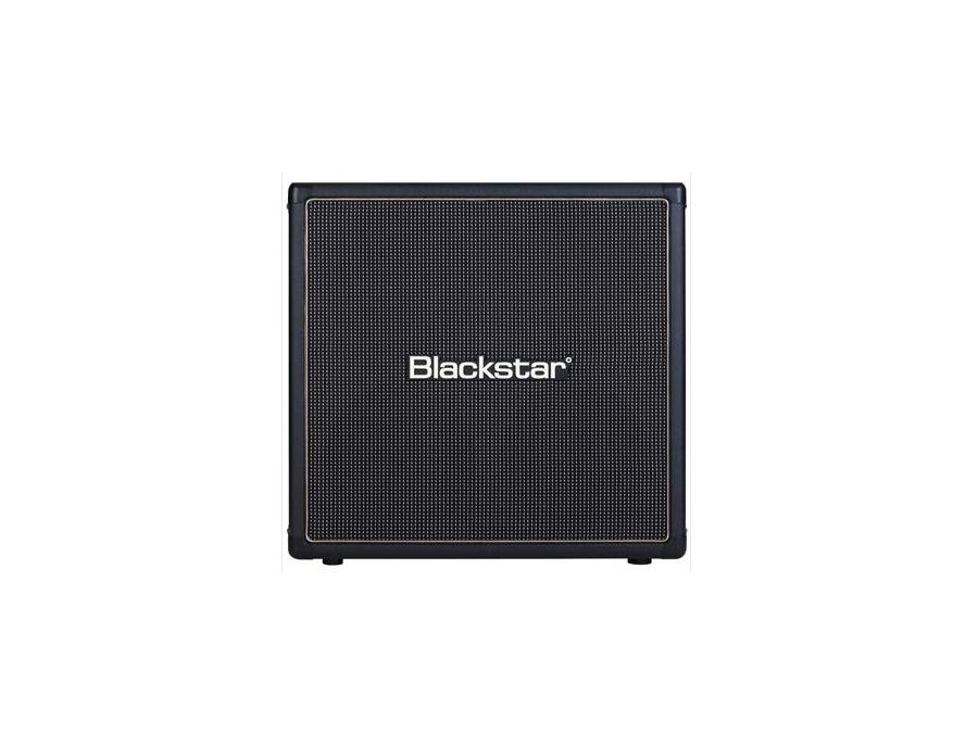 Blackstar Series One S1-412PRO B Straight 4x12 Cabinet