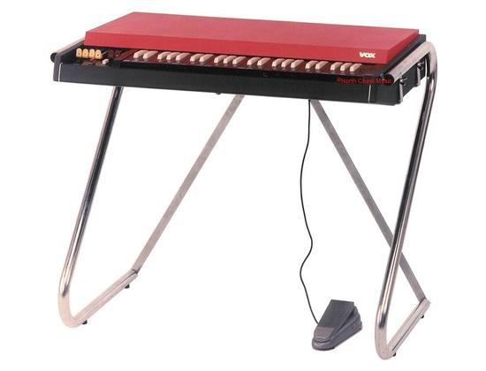 Vox Continental Organ