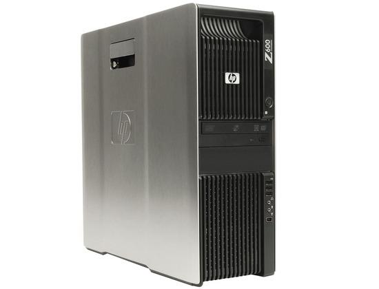 HP Z600 Workstation