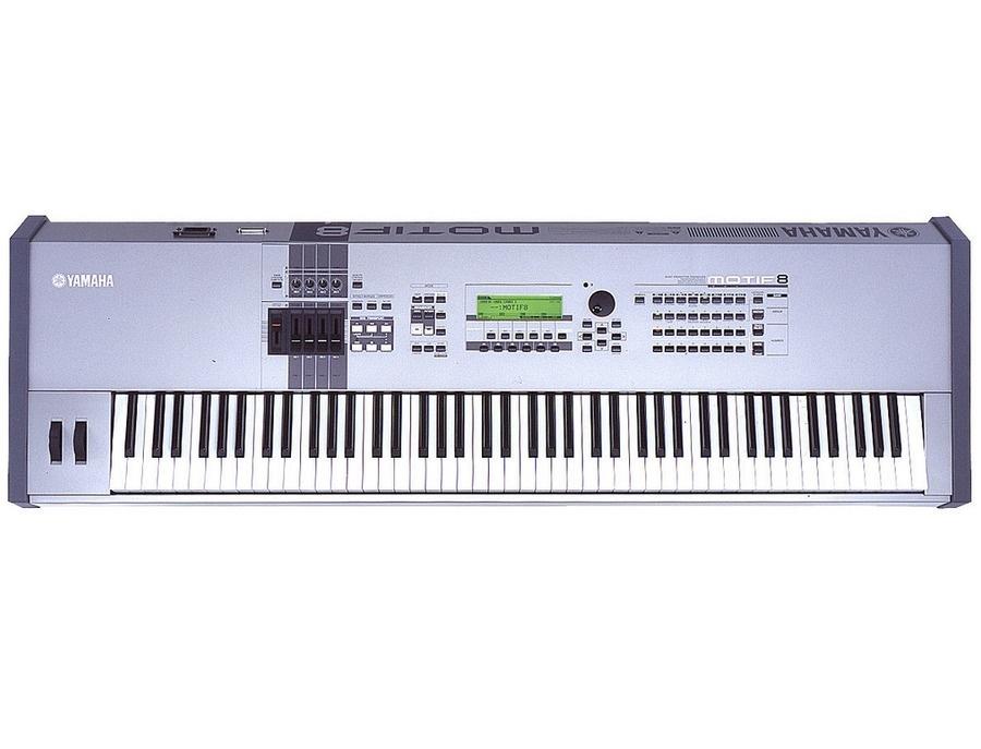 Yamaha MOTIF8