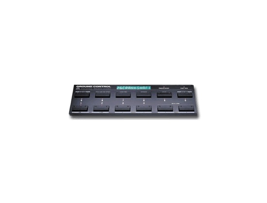 GCX Midi Ground Control Footswitch