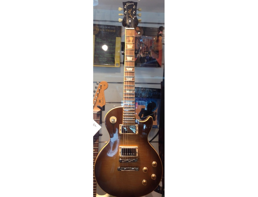 GIBSON standard 50's style neck