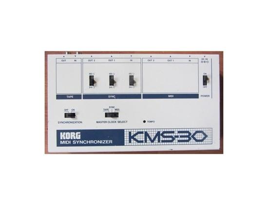 Korg KMS-30 Midi Synchronizer