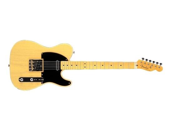 Fender Japan TL52-TX Telecaster