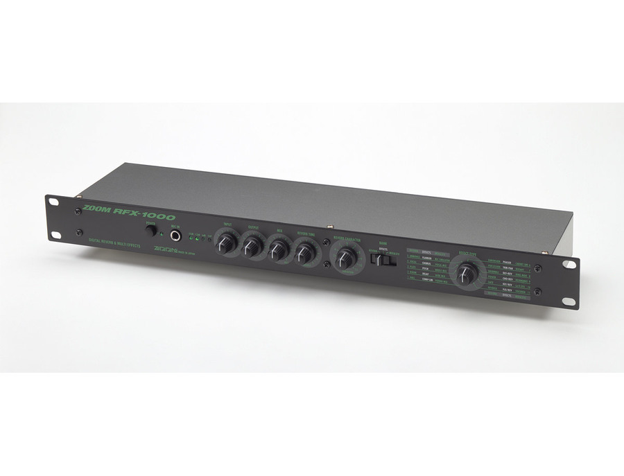 Zoom RFX-1000