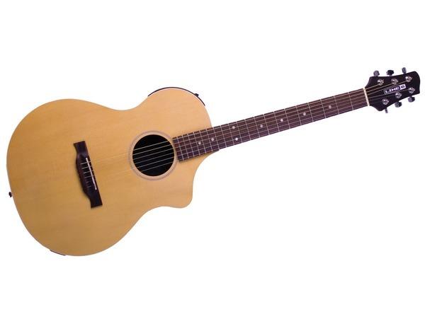 Line 6 Variax 700 Acoustic
