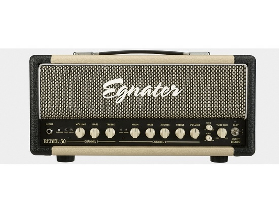 Egnater Rebel 30 Head