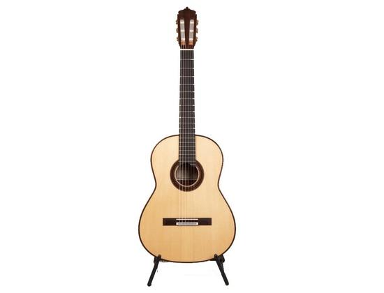 Christopher Dean Classical Guitar