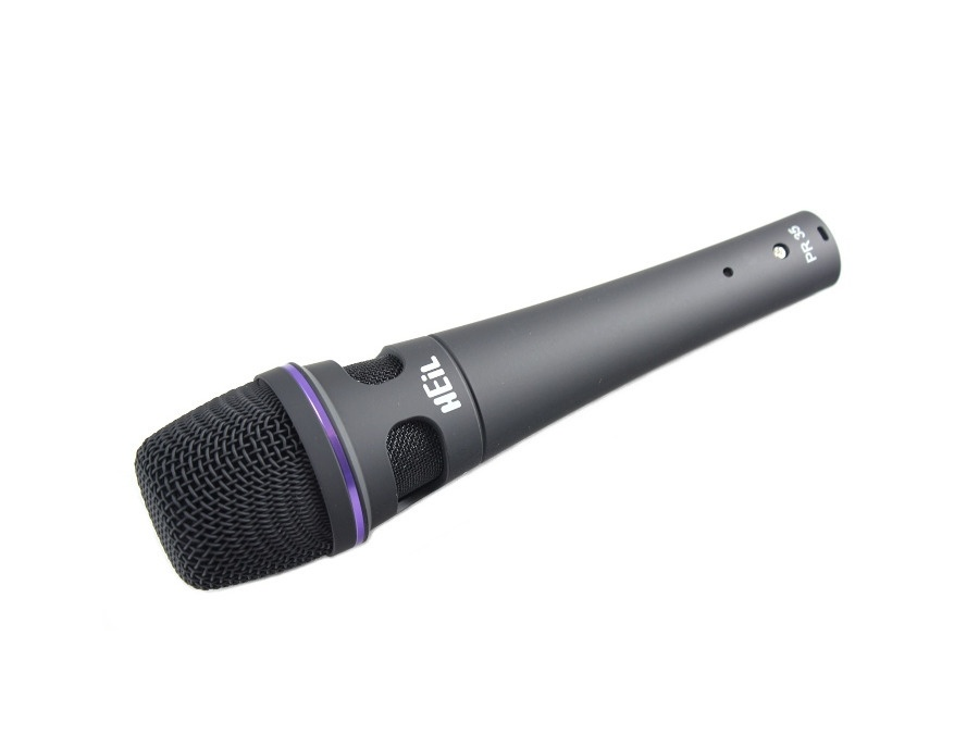Heil Sound PR 35 Dynamic Microphone