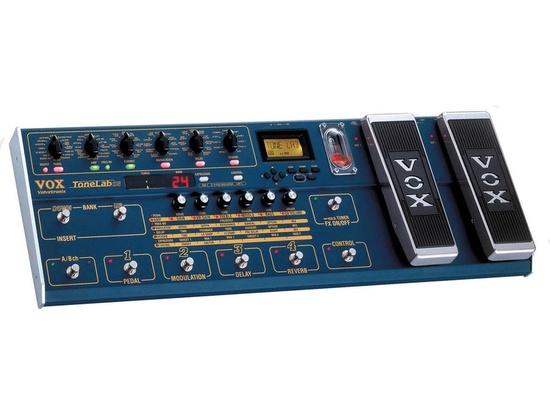 VOX Tonelab SE