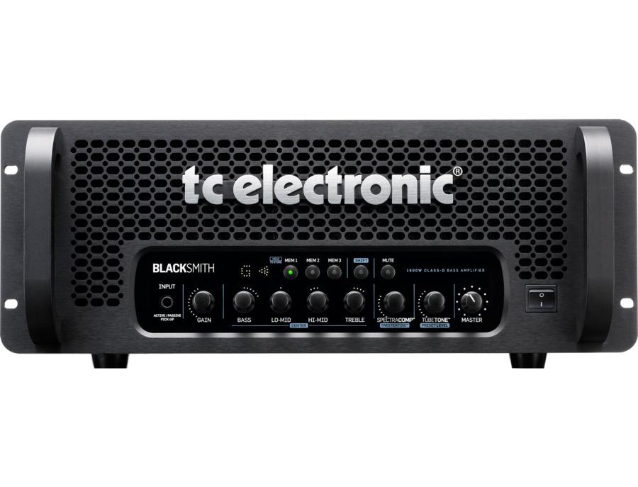 TC Electronic Blacksmith