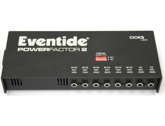 Eventide PowerFactor 2