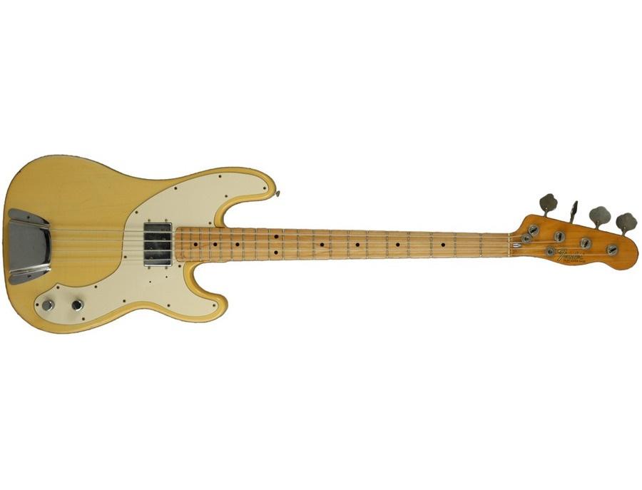 Fender telecaster bass xl