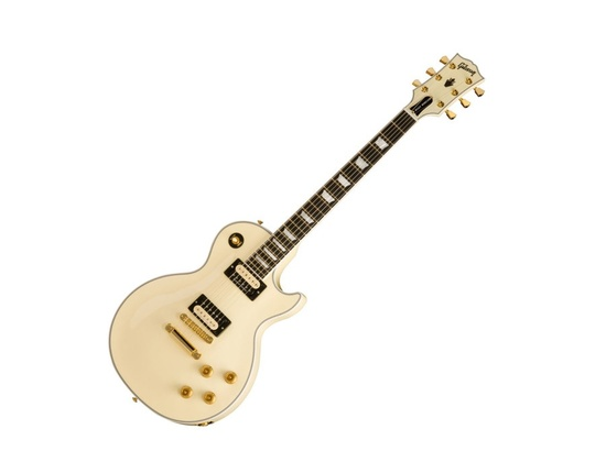 Gibson Billy Morrison Les Paul Signature