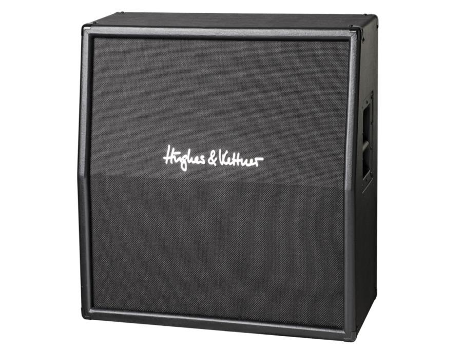 Hughes kettner 4x12 cabinets xl