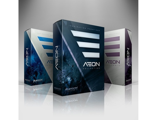 Heavyocity AEON Collection