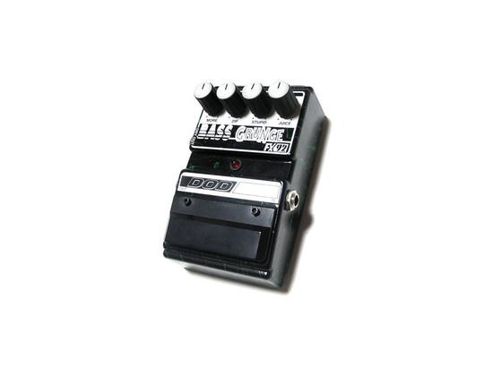 DOD FX92 Bass Grunge