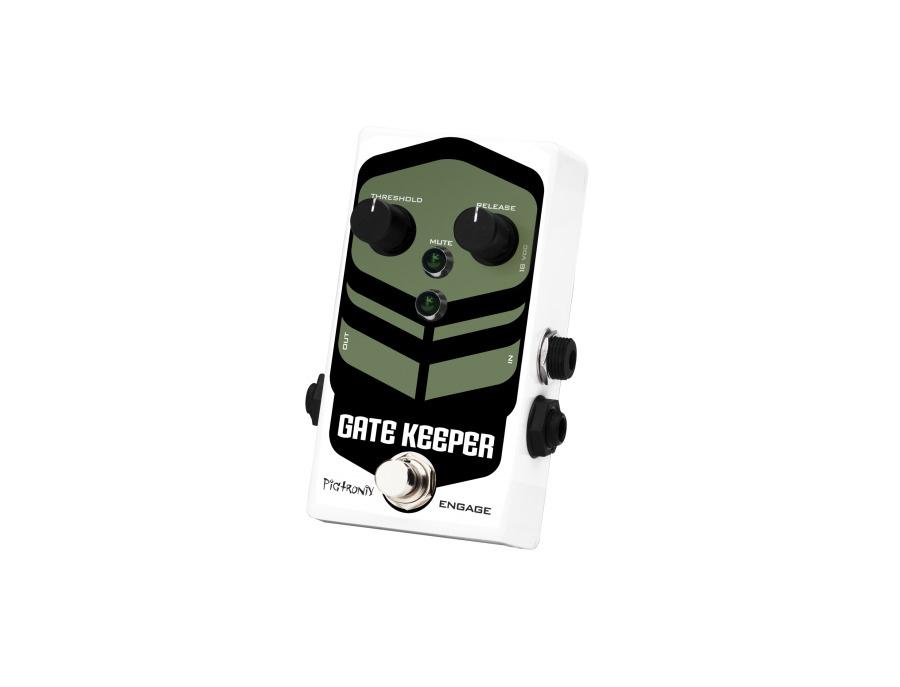 Pigtronix Gatekeeper