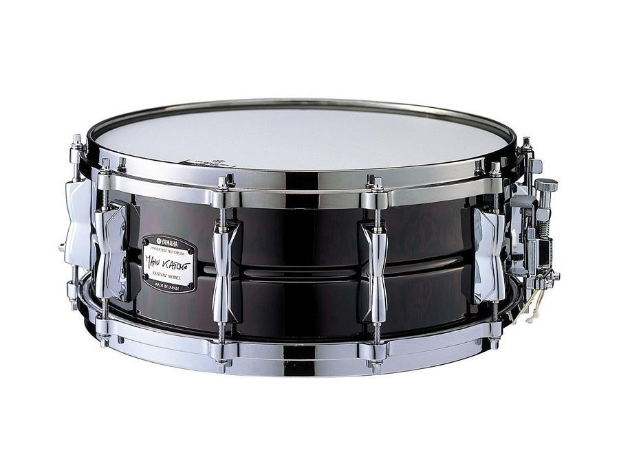 Yamaha Manu Katche snare