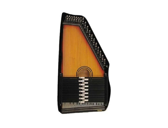Ozark 2213 Autoharp on oscar schmidt ukulele review