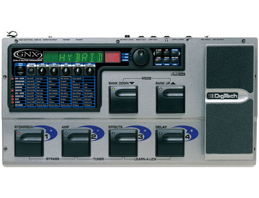 DigiTech GNX2