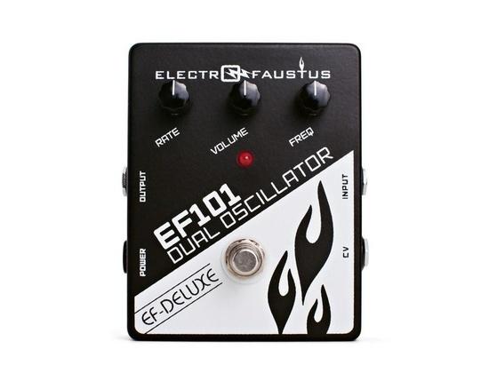 Elektro Faustus EF 101