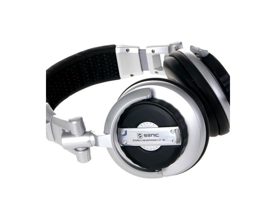 senicc stereo headphone