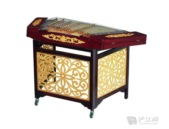 Traditional Yangqin Hammered Dulcimer