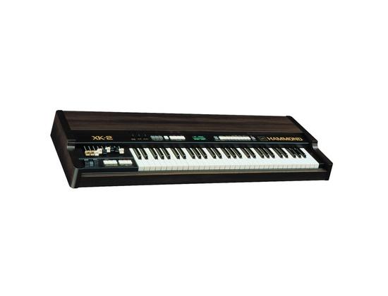 Hammond XK2 Organ