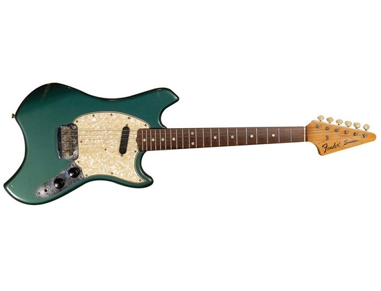 Fender Swinger Electric Guitar
