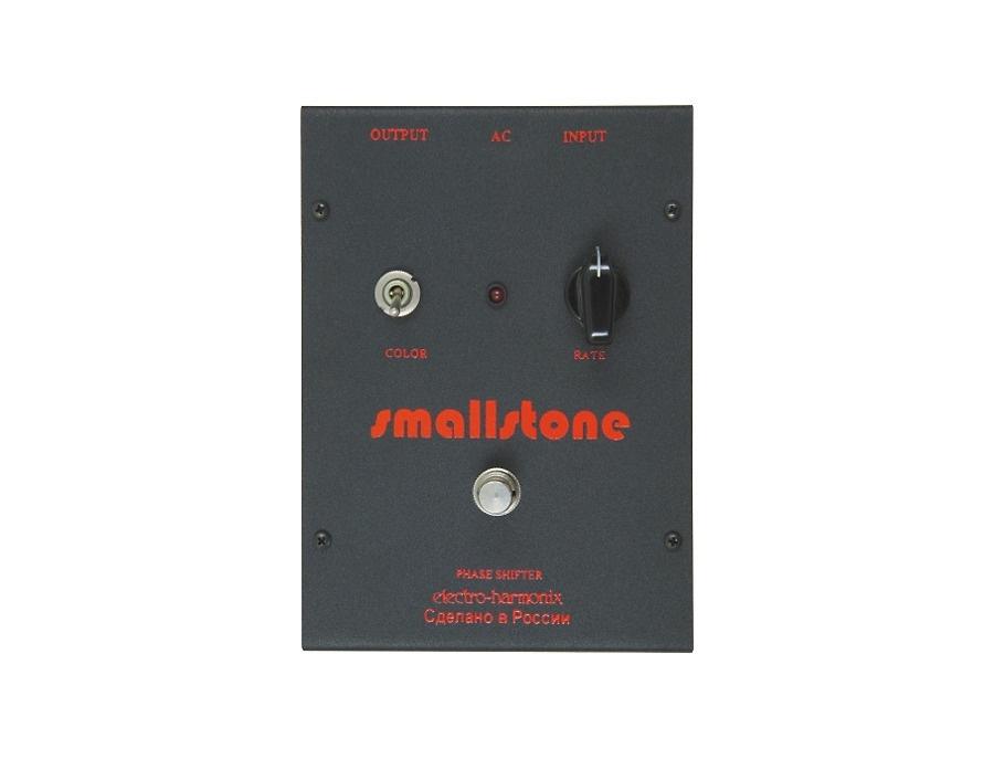 Electro Harmonix / Sovtek - Small Stone Version 3