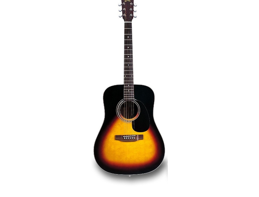 Syairi acoustic YO-28