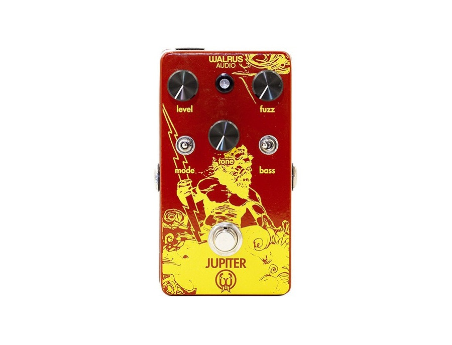 Walrus Audio Jupiter Fuzz