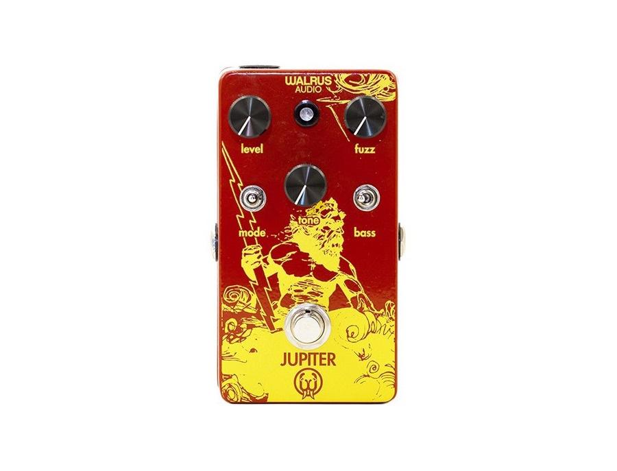Walrus Audio Jupiter Fuzz
