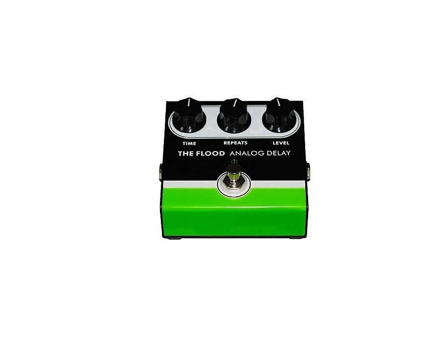 jet city amplification the flood analog delay guitar effects pedal reviews prices equipboard. Black Bedroom Furniture Sets. Home Design Ideas
