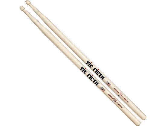 Vic Firth American Classic 7A Drumsticks