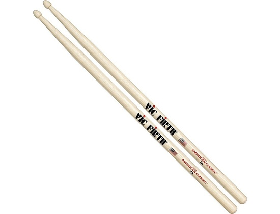 Vic Firth American Classic 7A Drumsticks