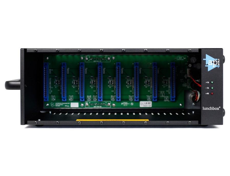 API 500-8B 500 Series Lunchbox
