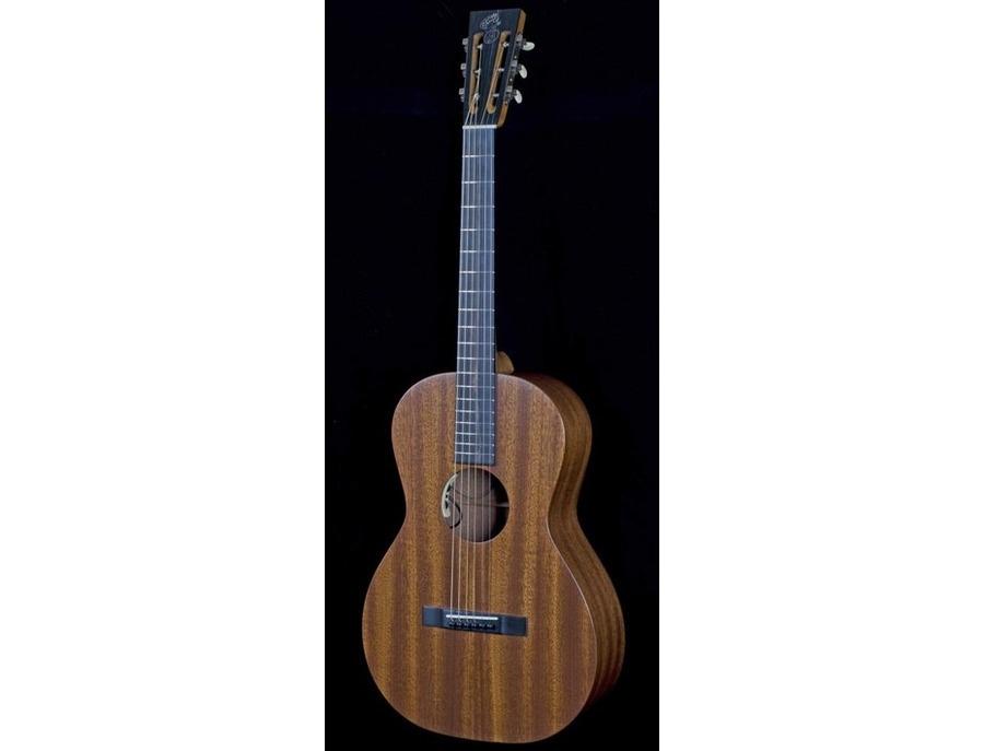 Patrick James Eggle Custom Jake Bugg - Parlour Acoustic Guitar