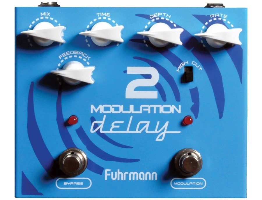 Furhmann Modulation Delay 2
