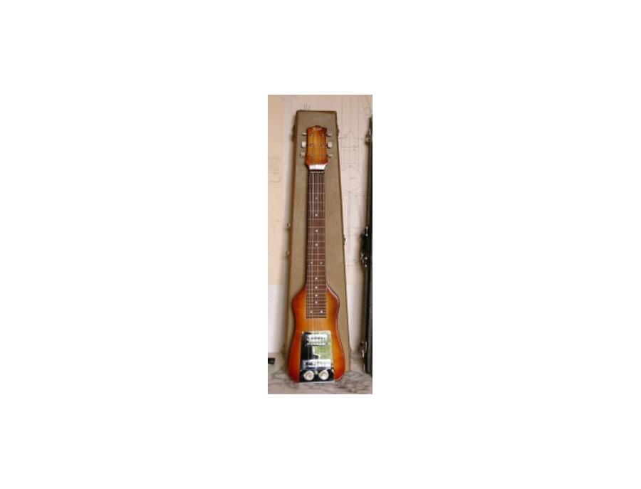 Hofner 5140 Hawaiian Standard Lap Steel Guitar Reviews