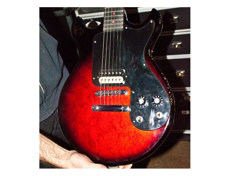 Gibson Joan Jett Signature Melody Maker Prototype Electric Guitar